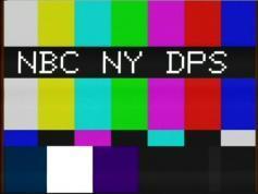 test card 11 519 H NBC NY DPS Telstar 12 at 15w