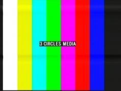 test card 12 715 V Circles Media AB 1 at 12w