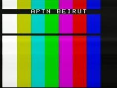 testcard APTN Beirut Eut W1 10E
