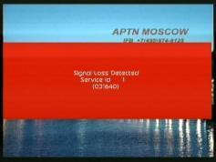 testcard APTN Moscow Eut W1 10E..