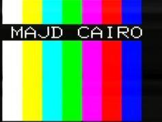 testcard Al Majd Cairo Egypt EXP AM22 at 53e