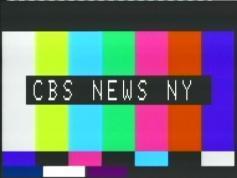 testcard CBS Newspath NF 2 New York USA 11 179 H EUT 16e..