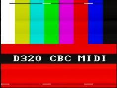 testcard D321 CBC ENEX TP F1 Eut W2 16e