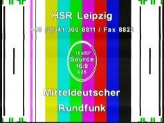 testcard HSR Leipzik ENEX TP F1 Eut W2 16e