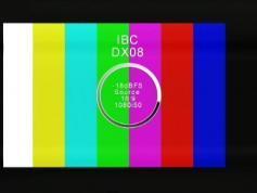 testcard IBC DX 08 3 555 V Int 7 68.5E