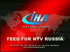 testcard IHLAS news agency Eut W1 10E