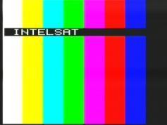 testcard INTELSAT 12 651 H Int 3R 43W
