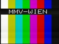 testcard MMV WIEN Telstar 12 at 15W