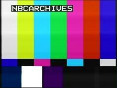 testcard NBC Archives TP 14 Telstar 12 at 15W
