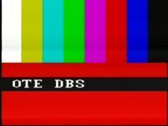 testcard OTE DBS 12 524 V Hellassat 2 39e