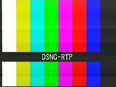 testcard RTP DSNG Eut W1 10E