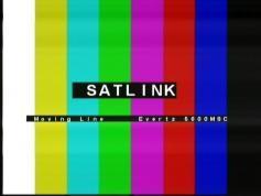 testcard SATLINK ENEX TP F1 Eut W2 16e