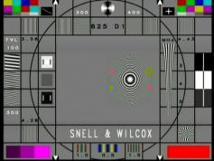 testcard SNELL WILCOX 3 981 LZ Yamal 201 at 90.0E