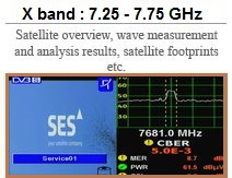 x-band-reception-list-frequencies