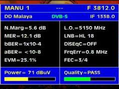 Insat 3A at 93.5 e-3 812 V DD Malayalam India-Q data