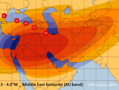 Amos-3-4-west-middle-east-beam-footprint-reception-central-europe-spacom-israel-w